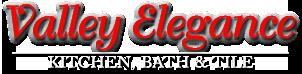 Valley Elegance Kitchen and Bath Logo